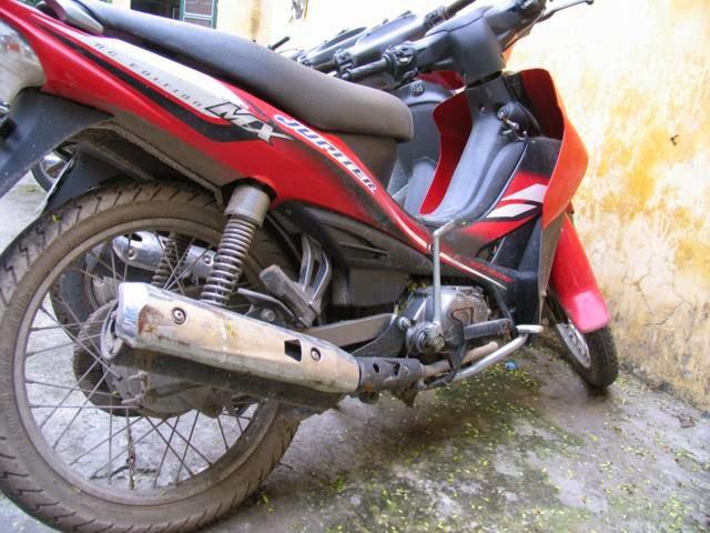 Gia Lai: Bị khởi tố vì trộm xe của… chính mình