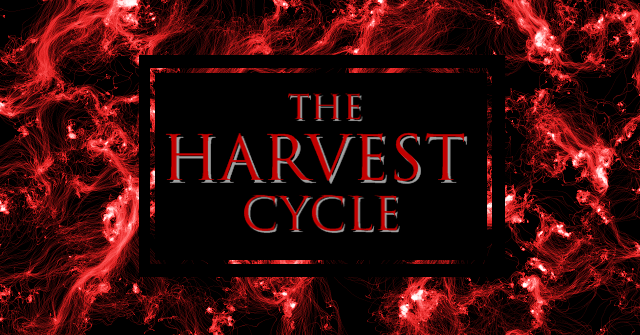 The Harvest Cycle - an apocalyptic novel