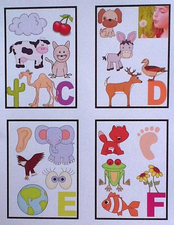 Bible Fun For Kids: God Made it! A to Z For Preschool