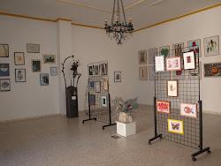 Sala exposición CPV