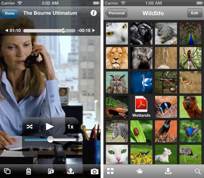 best photo management app for iPhone
