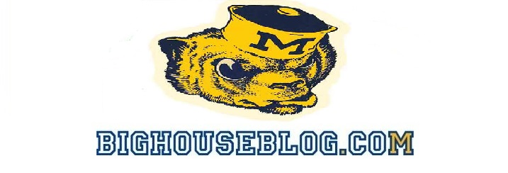 The BIG HOUSE Blog