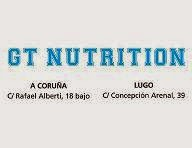 GT Nutrición