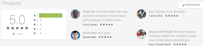 Cara Download dan Review Aplikasi Di Google Playstore