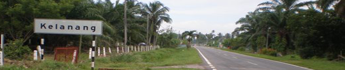 Kampung Kelanang