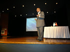 Kültür Üniversitesi Konferans