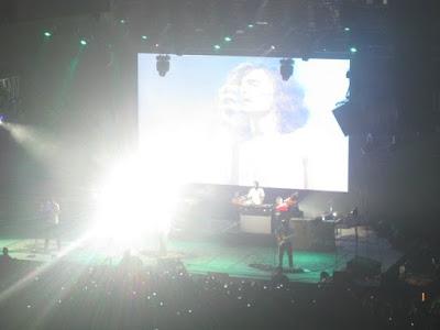 Incubus Concert