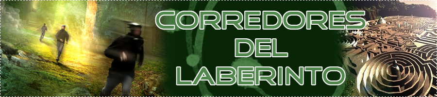 CdL: Corredores del Laberinto