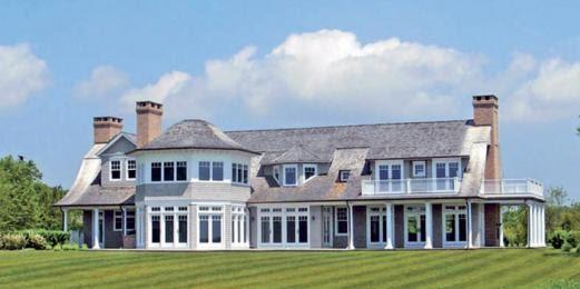 Compartiendo mi opini n la nueva casa de jlo en los hamptons long island nueva york - Casas en nueva york ...