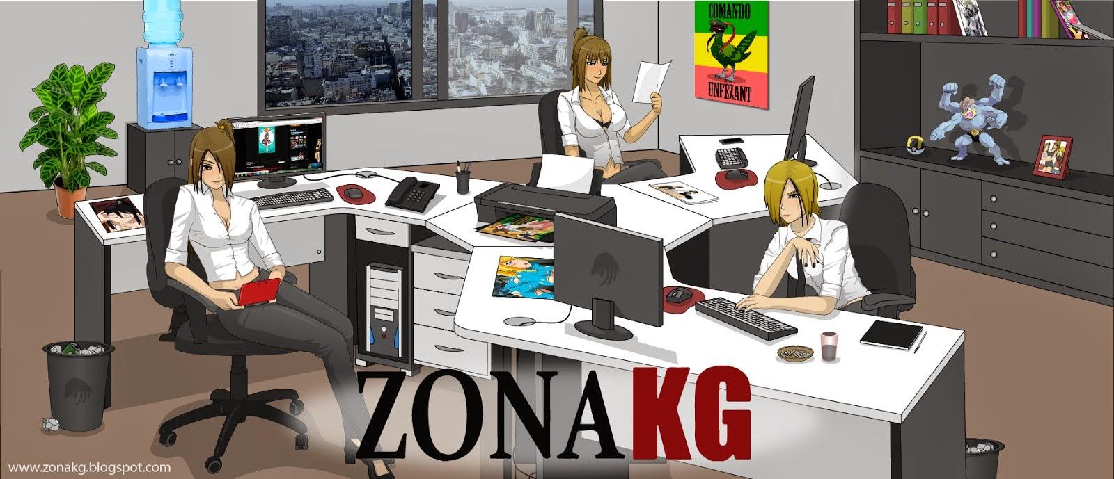 ZonaKG - Hentai