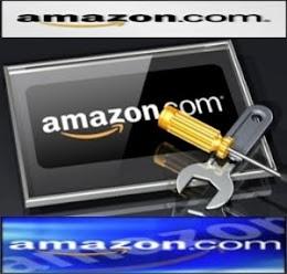 Belanja Lewat Amazon.Com
