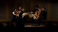 LUDWIG van BEETHOVEN – The Complete String Quartets – BELCEA QUARTET