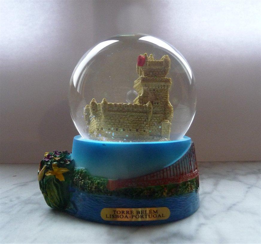 Palle di neve - Boule à neige - Snow globe - Globo de nieve