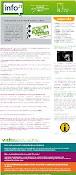 Boletín Info XXI - Enero 2013