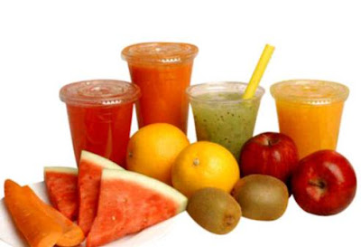 healthy fruit drink alcoholic fruit drinks