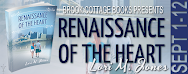 Renaissance of the Heart  Tour & Giveaway