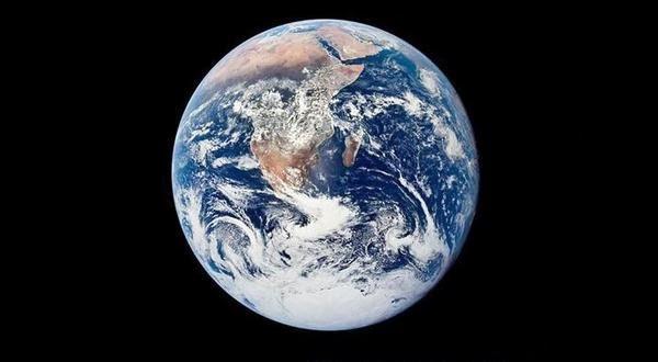Inilah Video Wajah Bumi yang Diambil dari Luar Angkasa