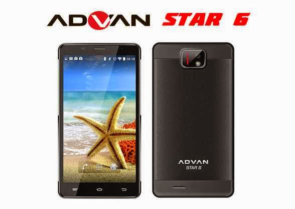 root advan star 6