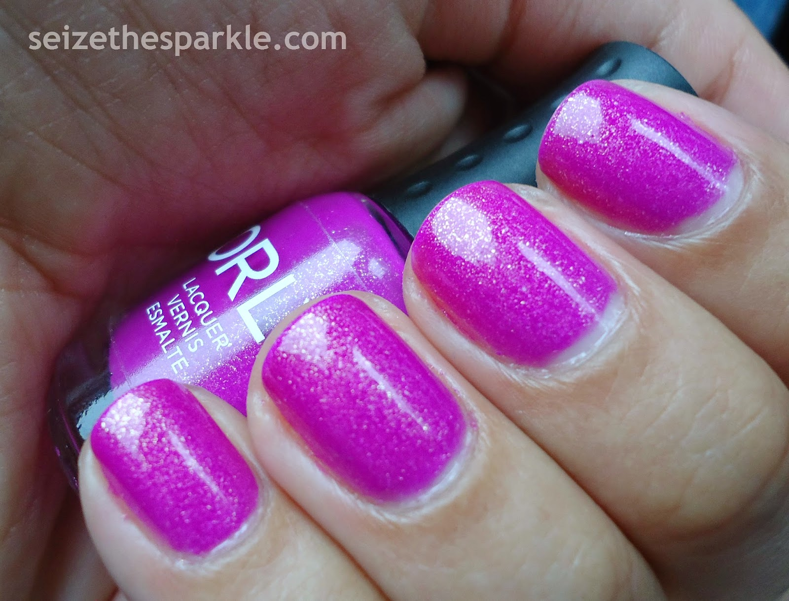 Hot Tropics by Orly
