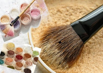 Pure Mineral Makeup on Simple And Easy Makeup Tips Tricks  Healthy Beauty Tips Makeup For