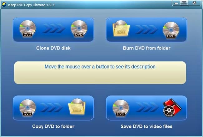 Download 1Step DVD Copy Ultimate