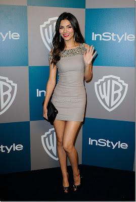 Victoria Justice Hot
