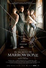 Watch Marrowbone Online Free 2017 Putlocker
