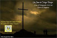 Asociación de Amigos del Camino de Santiago de CADALSO DE LOS VIDRIOS