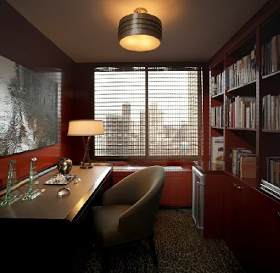 Office furniture office designs photos office home for Interior design office new york