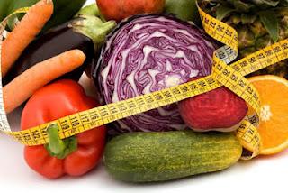 Menu makanan diet resep sehat dan ampuh menurunkan berat badan - spektrumdunia.blogspot.com