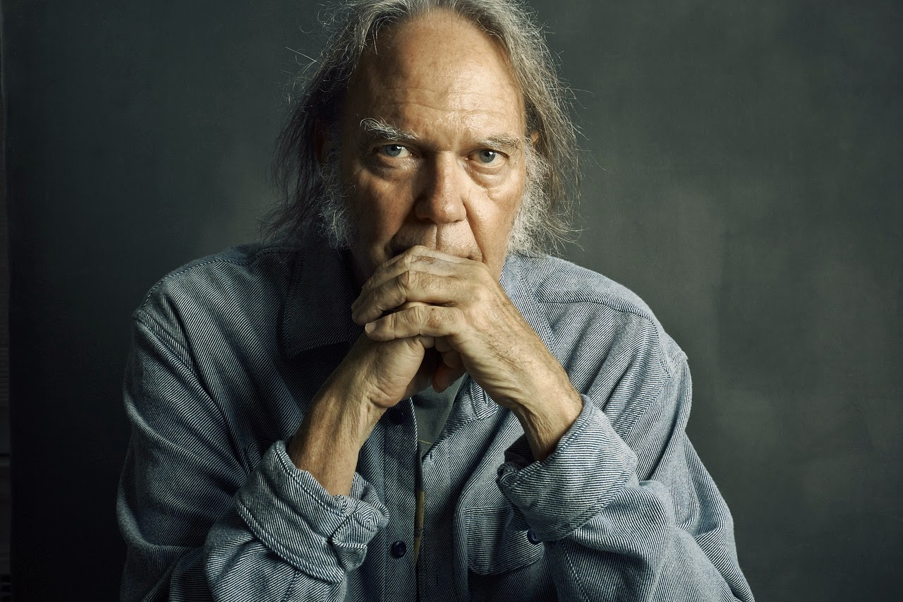 Neil Young News: Happy Birthday Neil Young!!! Long May You Continue To ...