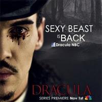 Nueva promo del Drácula de la NBC: Estreno el 25 de octubre
