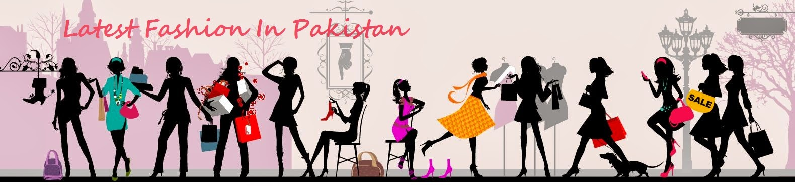 Fashion of Pakistan