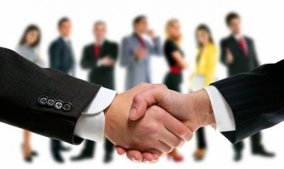 Build Business Network