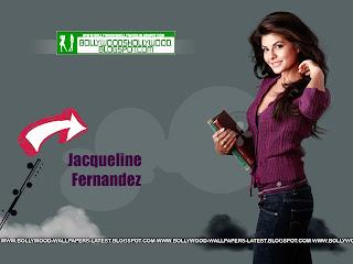 Jacqueline Fernandez wallpaper