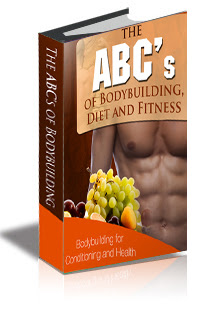 The Untold Secrets and Advices on Bodybuilding Diets and Fitness , FITNESS BOOK , BOOK ON FITNESS