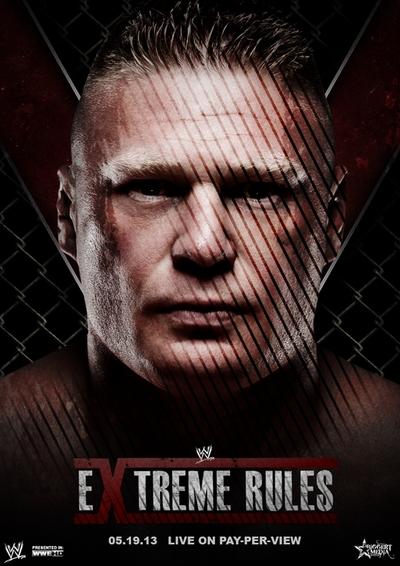 مشاهدة عرض WWE Extreme Rules 20/5/2013 مترجم يوتيوب كامل مباشرة اون لاين youtube