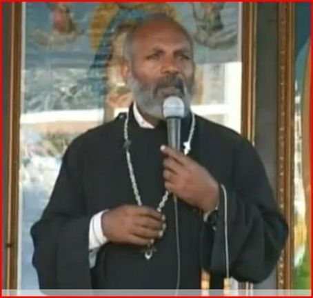 Ethiopian Orthodox Miracles: Who is priest/Exorcist Memeher Girma