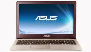 Harga Laptop Asus Terbaru 2014