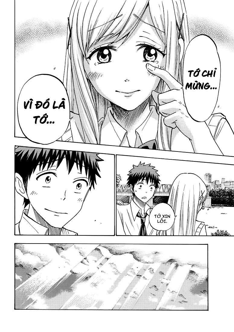 Yamada-kun to 7-nin no majo chap 216 page 22 - IZTruyenTranh.com