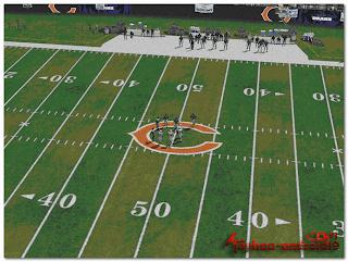 Madden NFL 08 Game Pc full