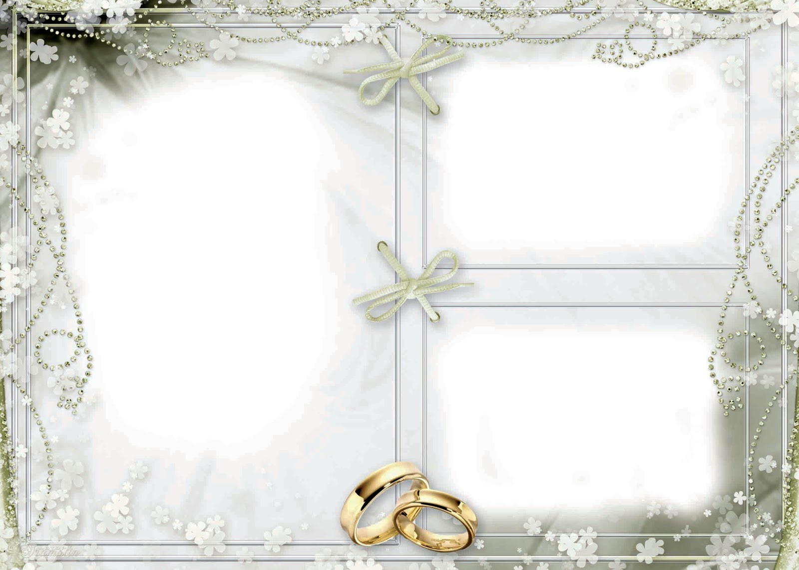 wedding frame psd | psd frame