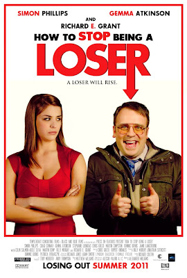 Watch How to Stop Being a Loser 2011 Hollywood Movie Online | How to Stop Being a Loser 2011 Hollywood Movie Poster