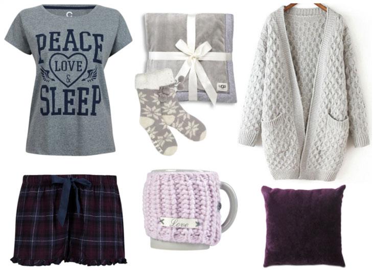 Christmas outfit, stylizacja na Święta. Blog modowy, urodowy, lifestylowy.