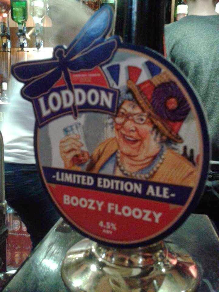 Boozy Floozy