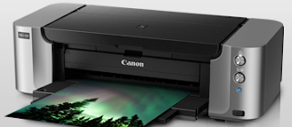 Canon Pixma PRO-100 Series User Manual Guide Pdf