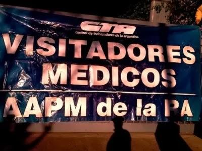 Visitadores Médicos movilizan al Congreso Interamericano de Cardiolgía