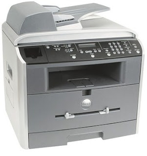 Dell 1600n Driver Printer Download
