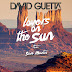 David Guetta lanza su nuevo single, 'Lovers On The Sun', producido por Avicii