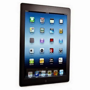 Buy Apple iPad 3 with Wi-Fi 4G 16GB at Rs.28686 : Buy To Earn